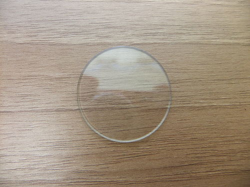 GLASS ROUND - 29.4MM - .75MM THICK - GS740