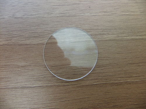 GLASS ROUND - 26.3MM - .7THICK